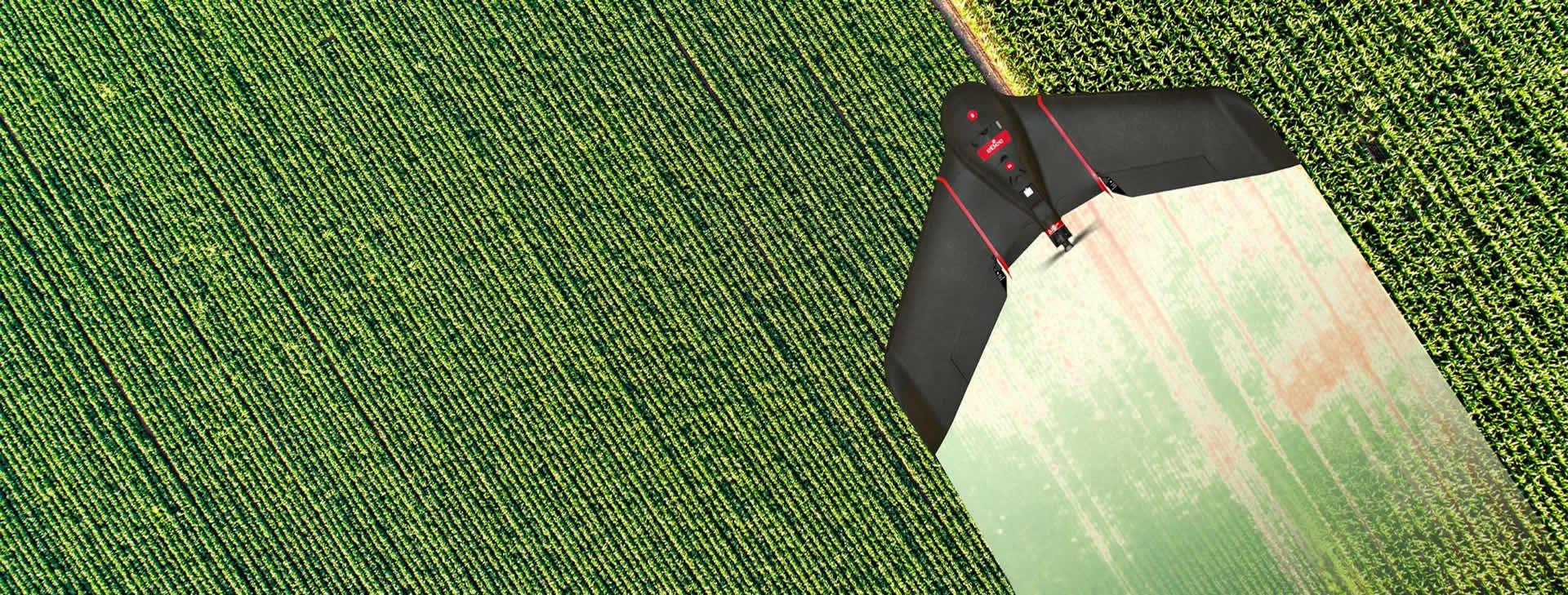 Yποδομή και εξοπλισμός για ανάληψη <br /> έργων γεωργίας ακριβείας
