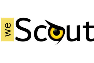 Υπηρεσία we-scout